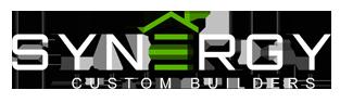 Synergy Custom Builders | Orlando Custom Home Builder Logo